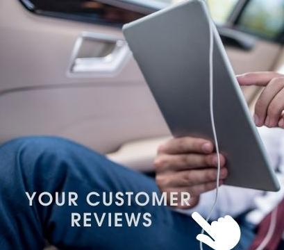 Your customer reviews: how user generated content helps to make perchasing decisions