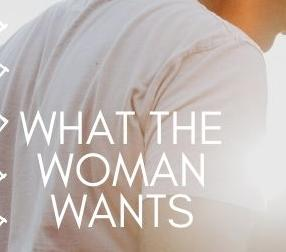 Let's find out what the woman wants to get as a gift with Instaspy service
