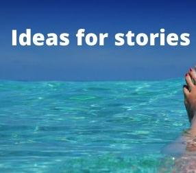 Ideas for stories: ways to create interactive stiries to increase the number of actions and reactions