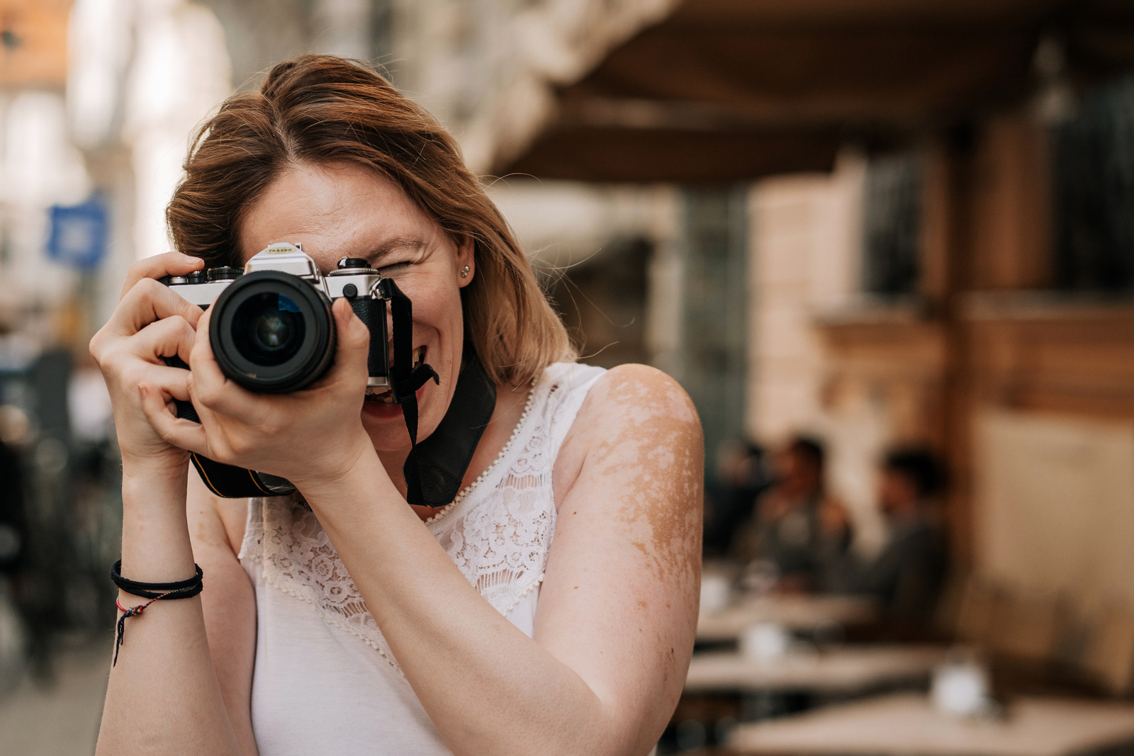 Learning to select a filter: what you should pay attention to