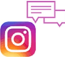 Motivation for feedback, simple tricks for getting reviews on Instagram