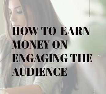 How to become a partner and earn Zen-promo on engaging the audience.