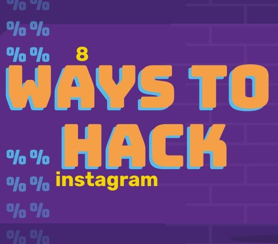 8 Ways to Hack Your Way Into Instagram Stardom