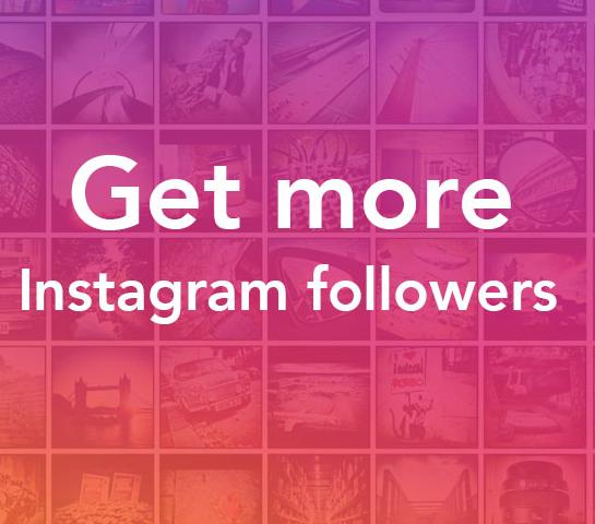 How can you find your target followers?